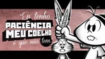 Nova série para TV da 'Turma da Mônica' teve trailer divulgado na  #CCXP2016
