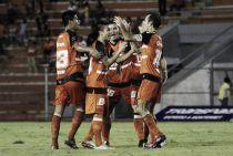 Correcaminos derrota a Mérida con remontada