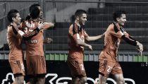 FC Lorient : un match qui tourne en cinq minutes