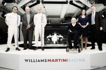 Williams 2014. Objetivo: volver a ser un grande