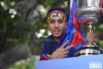El informe: Munir el Haddadi