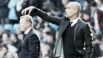 """Guardiola se mantém fiel à sua filosofia no City: """"Meus times jogam do jeito que eu quero"""""""