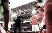"""Wenger valoriza virada no placar após garantir vaga na final: """"Grande teste mental"""""""