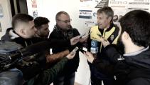 """Quique Setién: """"Espero un partido muy equilibrado y difícil"""""""