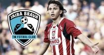 Omar Arellano refuerza a la 'Jaiba Brava'