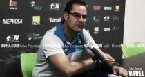 """Mauricio González: """"La mejor noticia es que se acabó el torneo"""""""