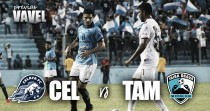 Previa Celaya - Tampico Madero: La fortaleza taurina recibe al sotanero