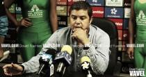 """Daniel Guzmán pide """"traer jugadores que realmente asuman el compromiso"""""""