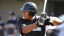 Boss Moanaroa's Three Run Shot Gives New Zealand Win Over Philippines In World Baseball Classic Qualifier