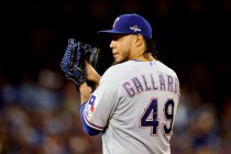 Baltimore Orioles Closing In On Deal With Right-Handed Pitcher Yovani Gallardo