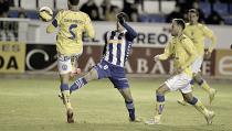 El Alavés, tres jornadas en casa sin ganar