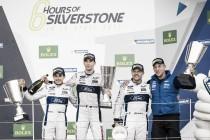 Pipo Derani vence em Silverstone pelo Mundial de Endurance