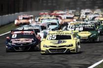 Felipe Fraga e Rubens Barrichello vencem em Londrina pela Stock Car