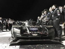 Wayne Taylor Racing vence as 12 Horas de Sebring