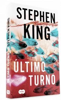 Último Turno, terceiro livro da trilogia Bill Hodges de Stephen King entra em pré-venda