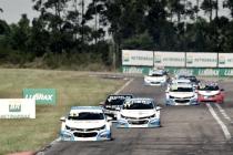 Vicente Orige leva Chevrolet à vitória no Velopark pela Copa Petrobras de Marcas