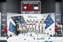 Estreando pela Rebellion Racing, Bruno Senna conquista pódio em Silverstone pelo WEC