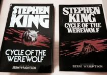 """Suma de Letras confirma """"A hora do Lobisomem"""", como segundo livro da Biblioteca Stephen King"""