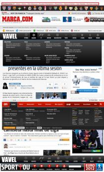VAVEL crea tendencia en otros medios meses después del estreno del #NuevoVAVEL