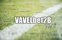VAVELbet 2ªB, las mejores apuestas de la Categoría de Bronce: jornada 6