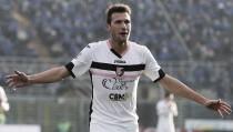 Verona-Palermo: decide Vazquez, è notte fonda su Verona