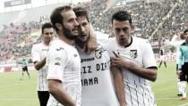 Palermo - Bologna in diretta, live Serie A 2015/16 (0-0)