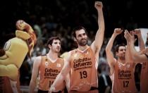 El Valencia Basket visita Illunbe