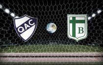 Sportivo Belgrano - Quilmes: El verde va con suplentes