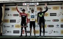 Volta a Catalunya, Valverde trionfa anche sul Montjuic e si aggiudica la corsa