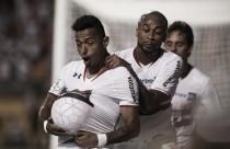 Autor do gol da vitória, Rogério agradece apoio da torcida do São Paulo