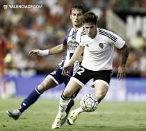 Valencia CF: balance positivo ante el RC Deportivo