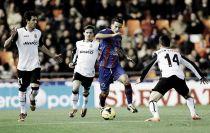 Valencia - Levante: un derbi por la continuidad