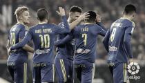 Análisis del partido de ida de Copa del Rey entre Valencia y Celta