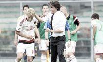 """Milan, Inzaghi soddisfatto: """"Penso sia stata la migliore partita del campionato"""""""