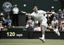 Wimbledon 2016: Djokovic eases into Third Round with straight sets triumph over Mannarino