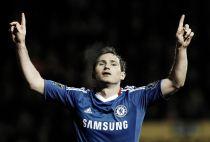 Frank Lampard : un détour par Manchester City