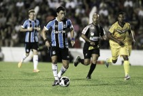 Grêmio vence Veranópolis com time reserva e segue líder do Gauchão
