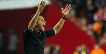 """Diego Ramirez: """"Hay que destacar la actitud de los jugadores que pelearon hasta el final"""""""