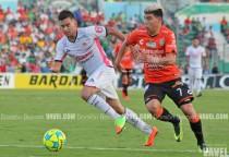 Fotos e imágenes del Chiapas 1-2 Morelia de la sexta jornada de la Liga MX