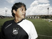 Marcelo Veiga é o novo técnico da Portuguesa