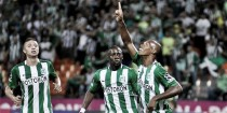Nacional disfrutó su primera victoria en la Liga Águila 2016-II