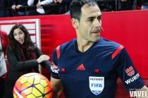 Velasco Carballo y su equipo estarán en la Euro2016