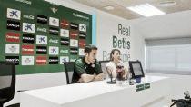 """Velázquez: """"Daremos continuidad a lo que se hizo bien en Sabadell"""""""
