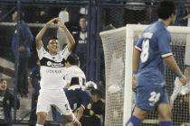 Vélez 0 - 1 Gimnasia: puntuaciones del 'Lobo'