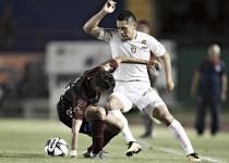Venados rescata el empate en el Andrés Quintana Roo