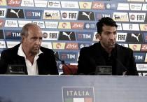 """Italia, Ventura alla vigilia: """"L'Albania per la storia, bisognerà dare tutto"""""""
