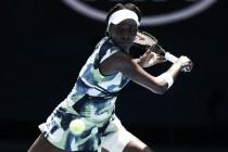 Venus Williams impone su ley y ya está en semifinales