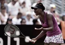 French Open: Venus Williams fined for media snub