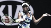 Venus recupera las buenas sensaciones