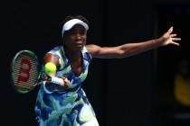 WTA Kaohsiung: Venus Williams, Yulia Putintseva Rise; Zarina Diyas Falls